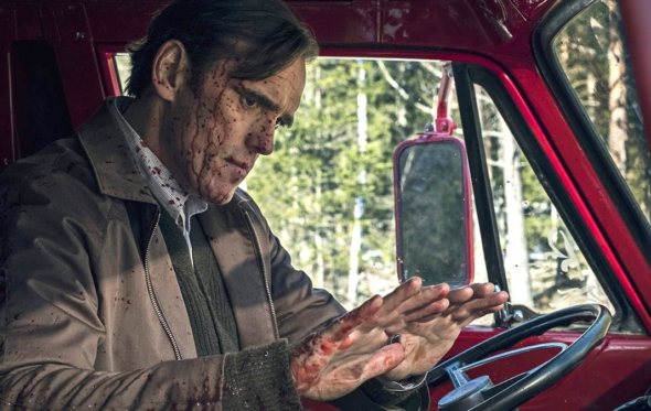 Matt Dillon: Ήρθε η ώρα να βάψει κι αυτός τα χέρια του με αίμα