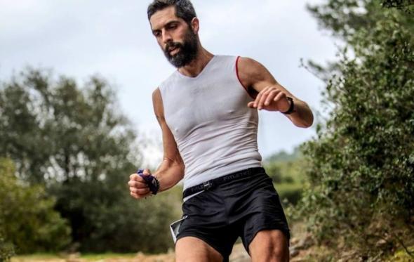 Μιλτιάδης Σαλβάνος: «Αν επιτρέπονταν θα έτρεχα και γυμνός»
