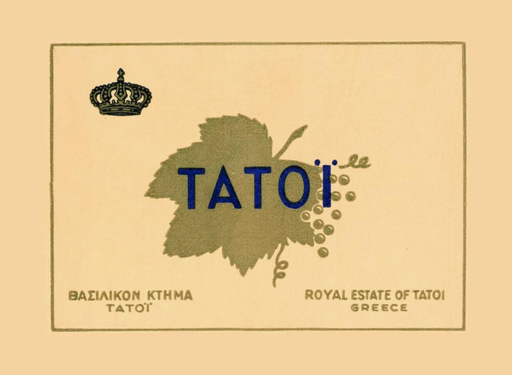 TATOI: AYER Y HOY  086