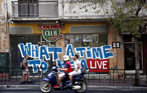 Ποιος πρέπει να είναι ο επόμενος Δήμαρχος της Αθήνας; Μόνο κάποιος Αθηναίος