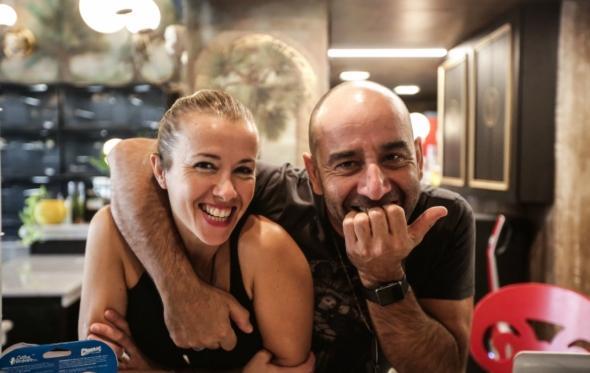 The Creatures: Δύο απίθανοι άνθρωποι δημιούργησαν το πιο απίστευτο Pet Shop της Αθήνας