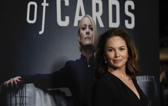 Diane Lane και Robin Wright στο τελευταίο «House of Cards»: Σκέτη αμαρτία