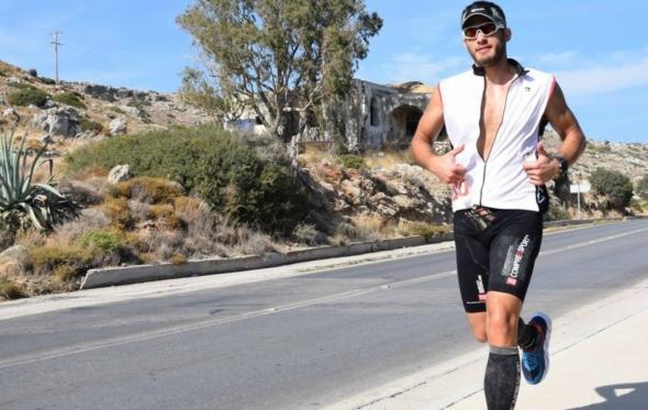 Θεόδωρoς Τσικούρης: «Γιατί τρέχω; Διότι είμαι διαβητικός»