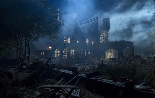 Είναι το «The Haunting of Hill House» η καλύτερη φετινή σειρά;