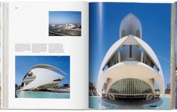 Santiago Calatrava: Πως μπορείς να δαμάσεις το έργο του δαιμόνιου Ισπανού σε ένα λεύκωμα