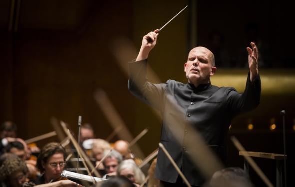 Φιλαρμονική ορχήστρα της Ν. Υόρκης: Τα νέα «αφεντικά» του πόντιουμ