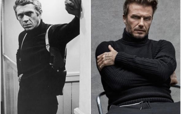 Γιατί το μαύρο ζιβάγκο είναι το καλύτερο ρούχο όλων των εποχών