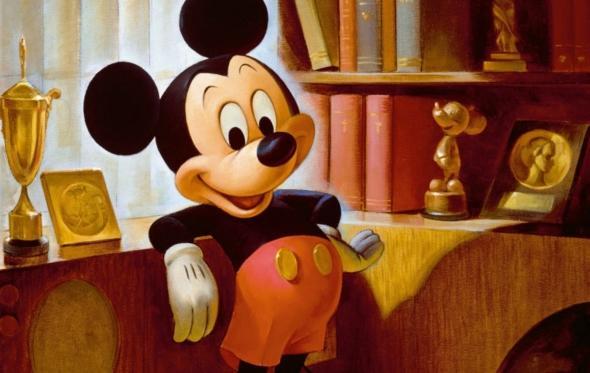 Happy Birthday Mouse: Συλλεκτικό artbook-αφιέρωμα στον 90χρονο Mickey, από την Taschen, για τα γενέθλια του