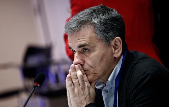 Ευκλείδης Τσακαλώτος: ο πολιτικός της χρονιάς, «έκανε δουλίτσα»