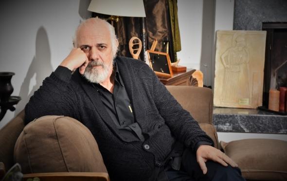 Γιώργος Κιμούλης: «Οι δικοί μου τσακωμοί πουλάνε, συγκρούομαι με όσους έχουν εξουσία»
