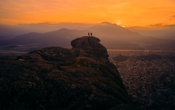Μέσω του «Unseen Greece», η αθέατη Ελλάδα θα δώσει νέα ώθηση στον τουρισμό