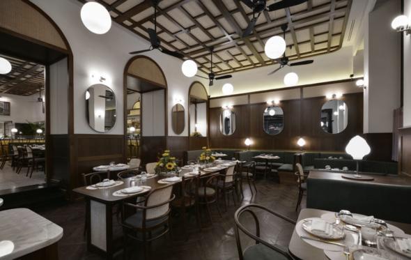 Άρωμα από τη δεκαετία του '50: Στην καρδιά της Αθήνας ήρθε ένας γευστικός «Ilios»