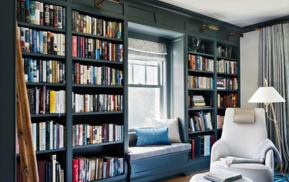 Tsundoku: Η προσωπική βιβλιοθήκη των αδιάβαστων τόμων