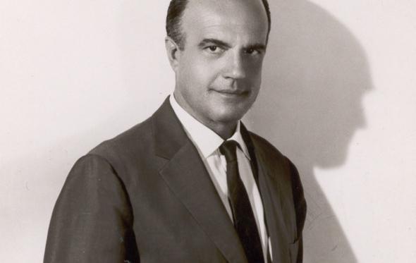 Δημήτρης Μυράτ (1908 – 1991)