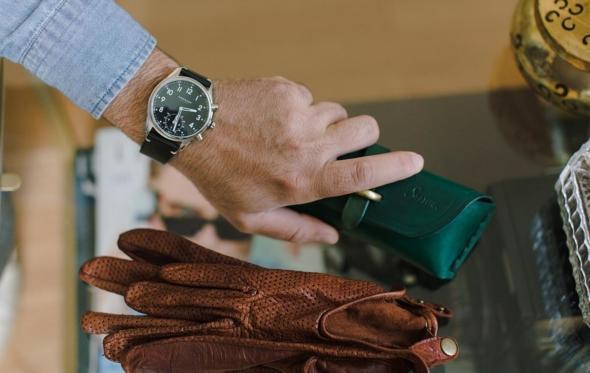Τεστάραμε το Kronaby: Ένα σκεπτόμενο, σοφιστικέ smartwatch που δεν μοιάζει με smartwatch