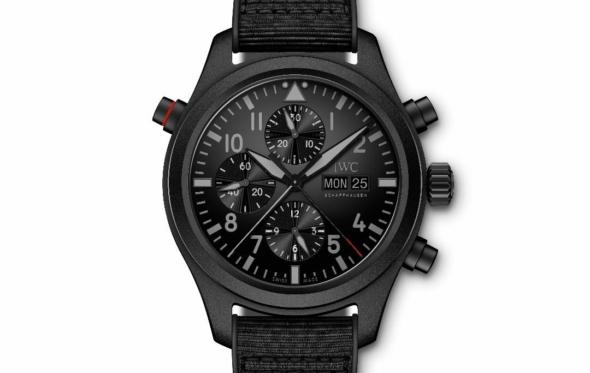 Pre SIHH λανσαρίσματα: Τα νέα Pilot's watches της IWC