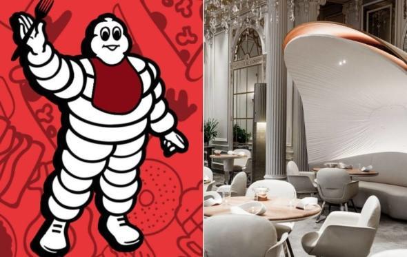 Η Michelin και η δικτατορία της γεύσης