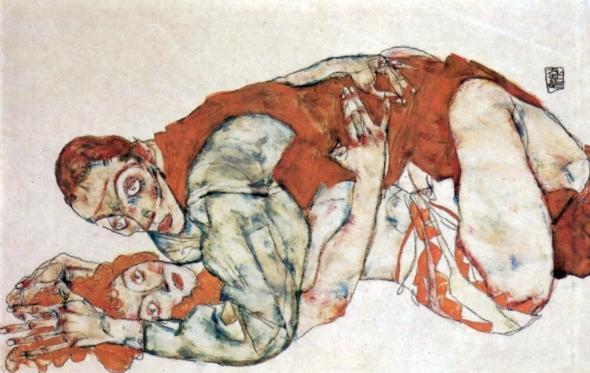 Έρωτας και αθανασία: Το χαμένο σώμα στην ποίηση της Κατερίνας Αγγελάκη-Ρουκ