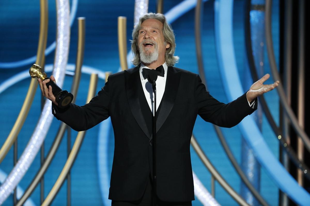 7de65031b6d 76th Annual Golden Globe Awards - Show | Andro