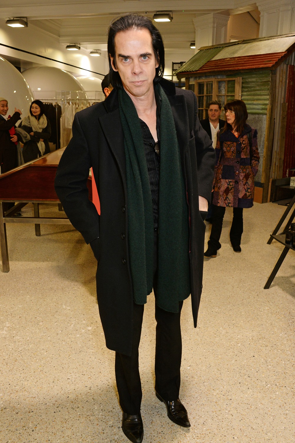 Dover Street Market - Exclusive VIP Preview  1248cb461cf