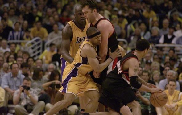 H ομάδα μου στο μπάσκετ: Γιατί αξίζει να είσαι Blazer fan