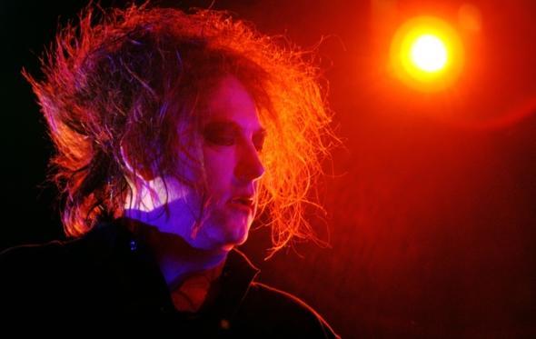 The Cure: Το γκόθικ του '80 μεγάλωσε μαζί μας