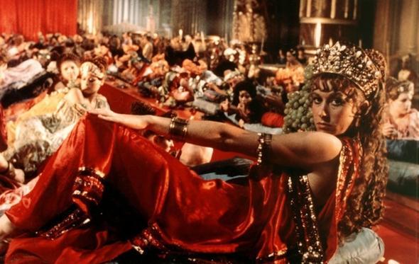 40 χρόνια Καλιγούλας: Η υπερπαραγωγή με τους κορυφαίους συντελεστές που κατέληξε b-movie
