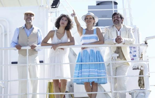 Σε ένα πλοίο με τον Βιζυηνό: Ανηλεής ταξική σάτιρα και αυτοσαρκασμός