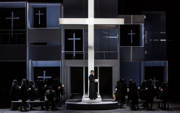 Μανόν: Μια τολμηρή όπερα ακόρεστης φιληδονίας και έρωτα