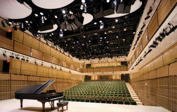 Ελληνικό χρώμα στη συναυλία του Carnegie Hall για παιδιά