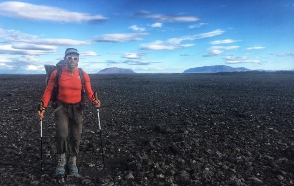 Έτσι διατρέξαμε το άβατο της Ισλανδίας: Δεκαπέντε ημέρες στη χώρα των ηφαιστείων
