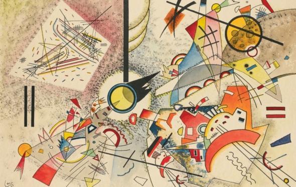1919-1939: Ένας αιώνας από την έκρηξη των τεχνών στο Μεσοπόλεμο