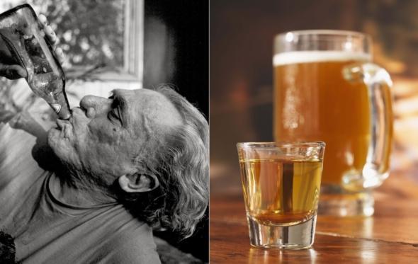 Τα αγαπημένα ποτά των συγγραφέων: για να ξέρουμε τι να πίνουμε