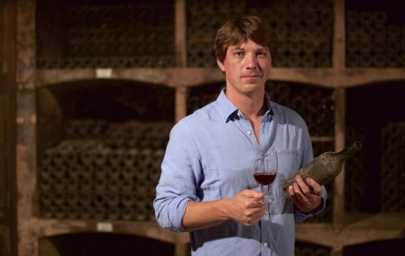 Somm III: απολαύστε τους κορυφαίους sommeliers στη μεγάλη οθόνη, πίνοντας εκλεκτά κρασιά