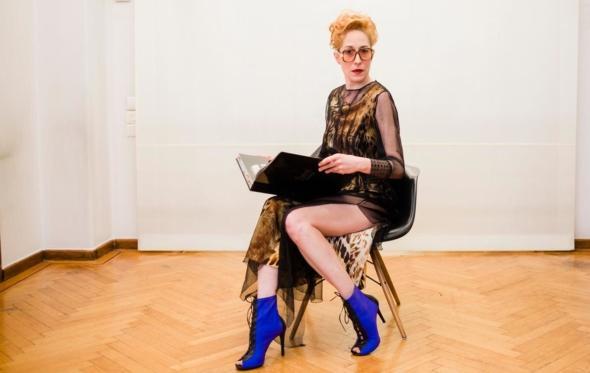 """Κόρα Καρβούνη: «Είμαι τεράστιος """"καραγκιόζης"""" και κάποια στιγμή θα το αποδείξω»"""