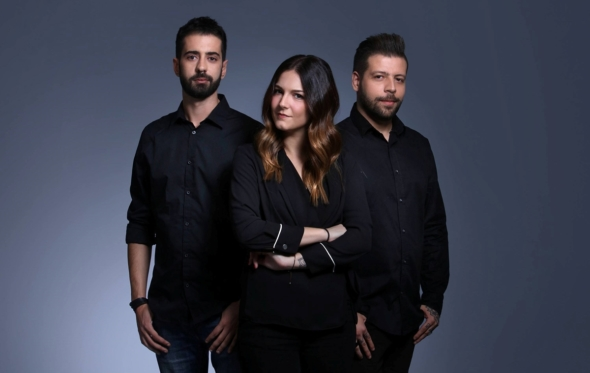 Corn Studio: το ελληνικό γραφείο design που συνεργάζεται με το Netflix