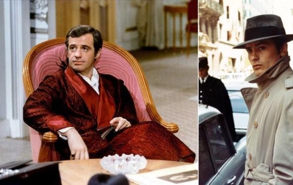 Ρόμπα, παλτό, παντόφλα… γιατί μιλάμε γαλλικά στο στυλ;