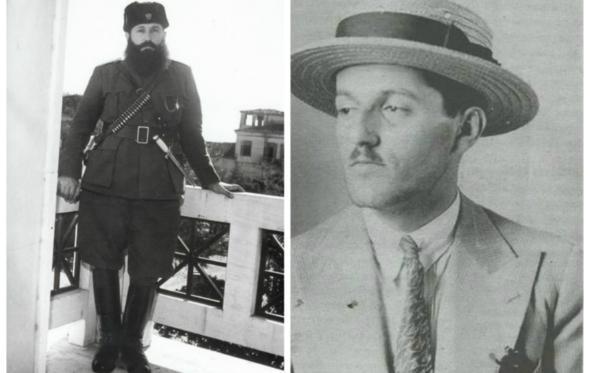 Το αναπάντεχο στυλ του Άρη Βελουχιώτη (1905-1945)