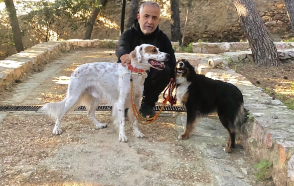 Δημήτρης Μαστρογιαννίτης: H ζωή μου με την Φρίντα και τον Ντιέγκο