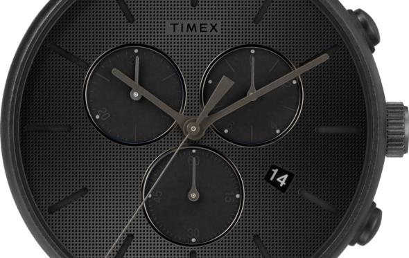 Fairfield Supernova: Value for money «μοντερνιά» από την Timex