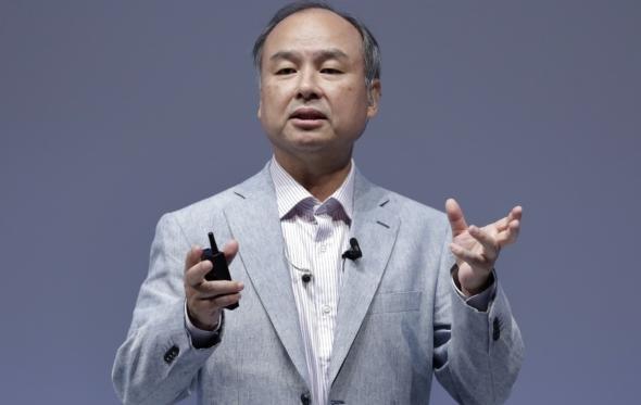 Μασαγιόσι Σον: ο «μάγος» της Softbank με τα 100 δισ δολάρια στην επενδυτική φαρέτρα του