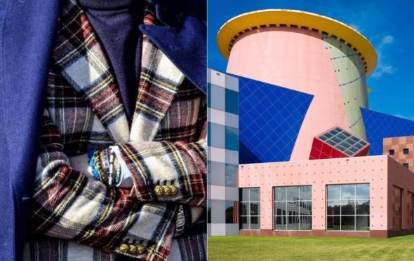Αρχιτεκτονική και Στυλ: εκλεκτικές συγγένειες, βίοι παράλληλοι