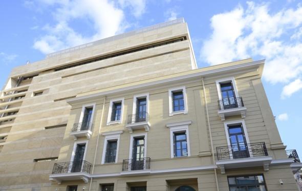 Έτσι φτιάχτηκε το νέο μουσείο του Ιδρύματος Βασίλη & Ελίζας Γουλανδρή στο Παγκράτι