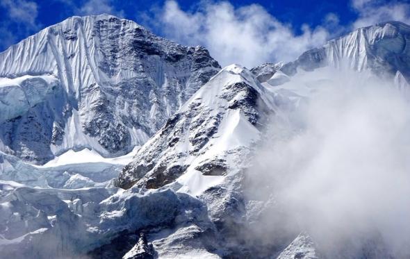 Ανατολικό Νεπάλ: στα ίχνη της Λεοπάρδαλης του Χιονιού