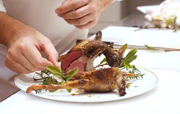 Χίμαιρες στο πιάτο, από τον σούπερ σεφ Alain Passard