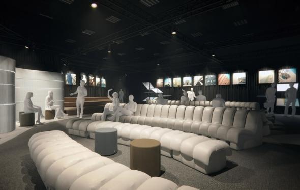 Έρχεται το «Τhe Architect Show»: Τί είναι το Experience Design;