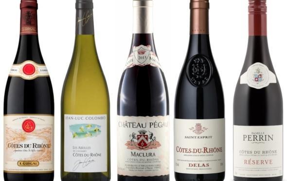 Κρασιά Côtes du Rhône: Απ' την Κική και την Κοκό, ποια να διαλέξω;