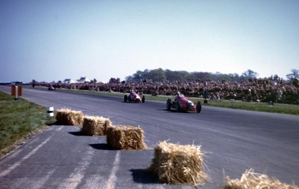 Συμπληρώθηκαν 1000 αγώνες Grand Prix! Τι είχε γίνει στην πρώτη αναμέτρηση στο Silverstone το 1950;