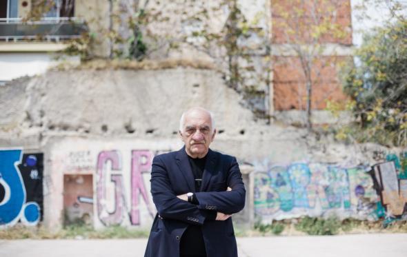 Αχιλλέας Κυριακίδης: «Ούτε ανησυχώ, ούτε ονειρεύομαι. Το μέλλον μου έχει προδιαγραφεί από το παρελθόν μου»