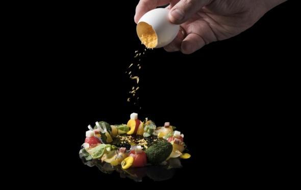 Έρχεται Pop-up εκδοχή του Funky Gourmet στην Costa Navarino